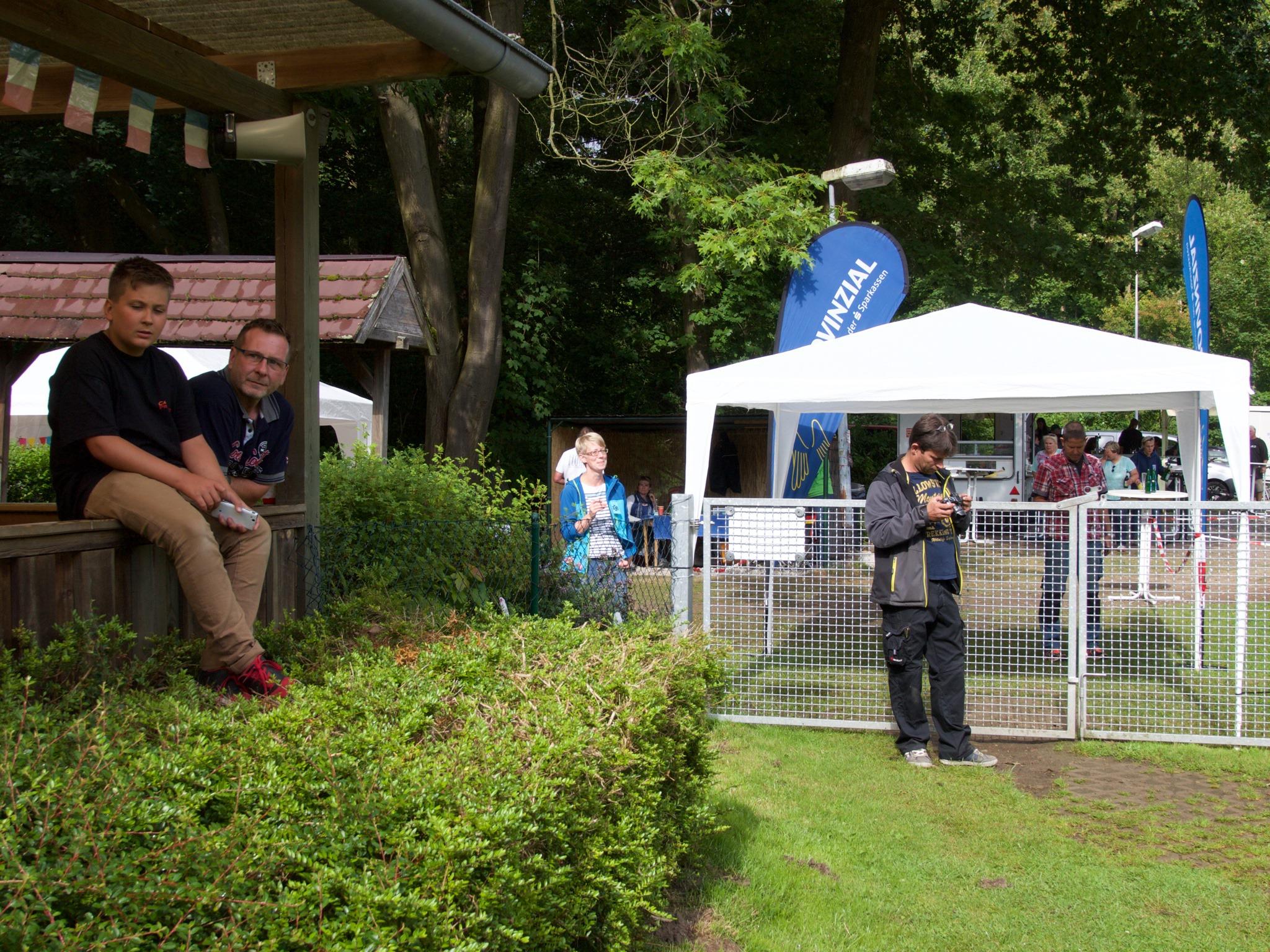 %GSV-Friedrichsort Landesmeisterschaft 2016
