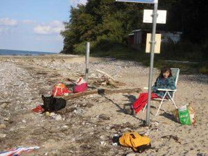 %GSV-Friedrichsort Bereich Wasserrettung Bilder