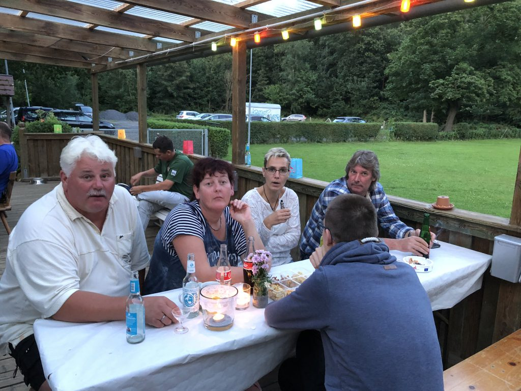 %GSV-Friedrichsort Das war das GSV Sommerfest 2019 – schön wars!
